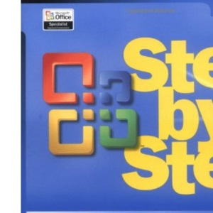 Excel 2003 Step by Step Book/CD Package (Step by Step (Microsoft))