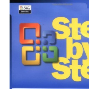 Outlook 2003 Step by Step Book/CD Package (Step by Step (Microsoft))