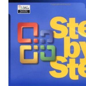 Word 2003 Step by Step Book/CD Package (Step by Step (Microsoft))