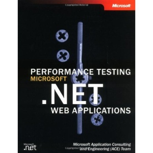 Performance Testing .NET Applications