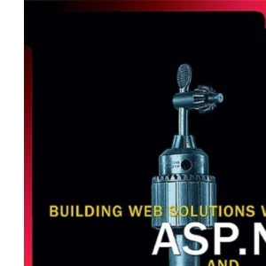Building Web Solutions with ASP.NET and ADO.NET