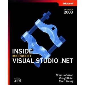 Inside Visual Studio .NET 2003