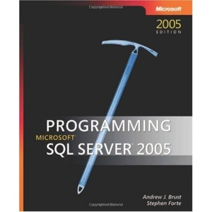 Programming Microsoft SQL Server 2005