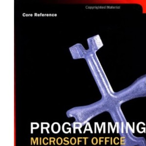Programming Microsoft® Office Access 2003 (Core Reference) (Developer)