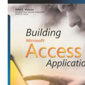 Building Access Applications Book/CD Package (Bpg Other)