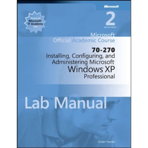 ALS: Installing, Configuring, and Administering Microsoft Windows Professional