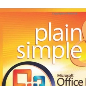 Microsoft Office Excel 2007 Plain & Simple (Plain & Simple)