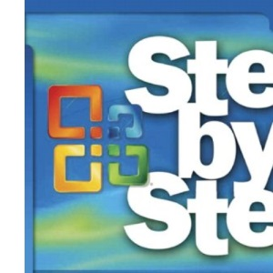 Microsoft Publisher 2007 Step By Step Book/CD Package (Step by Step (Microsoft))