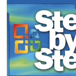 Excel 2007 Step by Step (Step by Step (Microsoft))-with CD