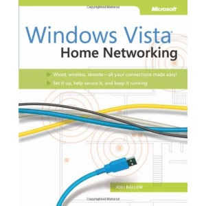 Windows Vista®: Home Networking (EPG-Other)