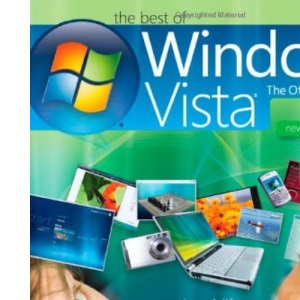 The Best of Windows Vista: The Official Magazine