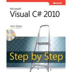 Microsoft Visual C# 2010 Step by Step Book/CD Package (Step by Step (Microsoft))