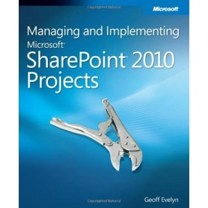 Managing and Implementing Microsoft SharePoint 2010 Projects: Proven Methods and Techniques for Successfully Delivering Sharepoint to an Organization