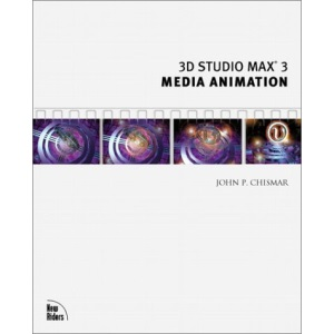 3D Studio Max 3 Media Animation