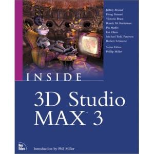 Inside 3D Studio Max 3: v.1: Vol 1