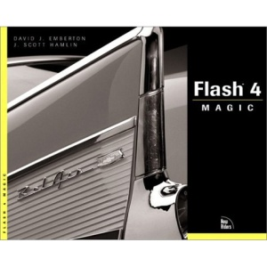 Macromedia Flash 4 Magic