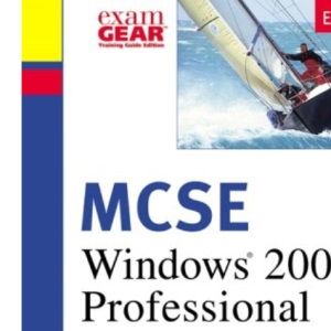 MCSE Training Guide (70-210): Installing, Configuring, and Administering Windows 2000 Professional