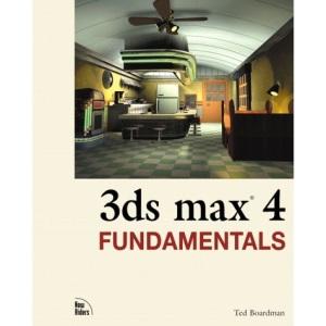 3D Studio Max 4 Fundamentals (Fundamentels)