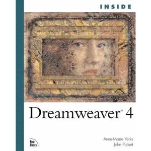 Inside Dreamweaver 4