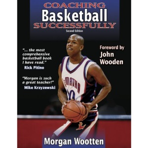 Coaching Basketball Successfully (Coaching Successfully Series)