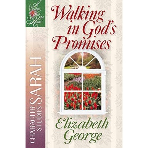 Walking in God's Promises: Character Studies: Sarah (Woman After God's Own Heart)