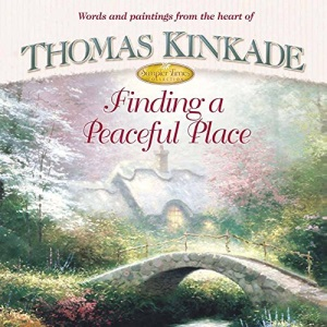 Finding a Peaceful Place (Simpler Times Collection)