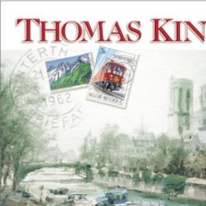 Thomas Kinkade's Romantic Europe (Chasing the Horizon Collection)
