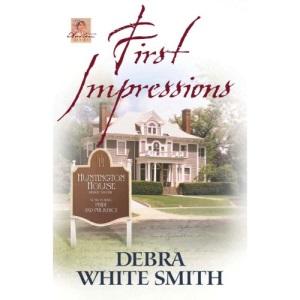 First Impressions (Austen (Harvest House))