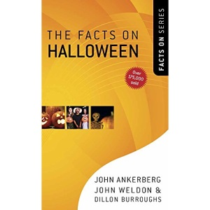 The Facts on Halloween (Facts on (Harvest House Publishers))