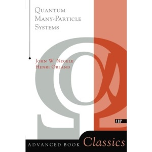 Quantum Many-particle Systems (Frontiers in Physics)
