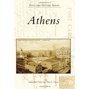 Athens (Postcard History)
