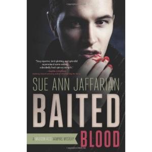 Baited Blood (Madison Rose Vampire Mystery)