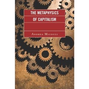 The Metaphysics of Capitalism