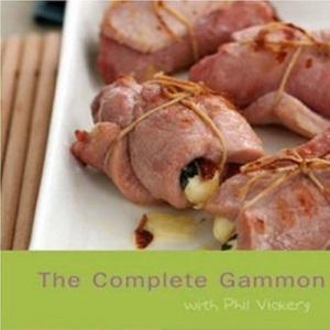 The Complete Gammon Cookbook