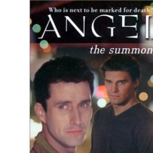 The Summoned (Angel)