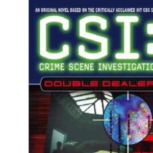 Double Dealer (CSI: Crime Scene Investigation)