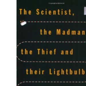 The Scientist, the Madman, the Thief and their Lightbulb