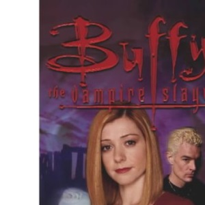 These Our Actors (Buffy the Vampire Slayer)