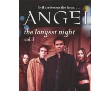 The Longest Night: v. 1 (Angel)