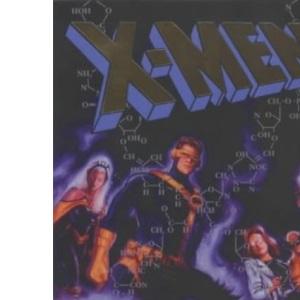 X-Men: Bk.3: The Leqacy Quest