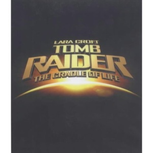 Lara Croft Tomb Raider II: Cradle of Life