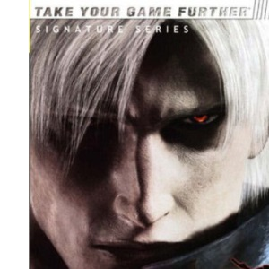 Devil May Cry 2: Official Strategy Guide (Official Strategy Guides (Bradygames))