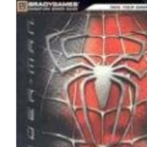 Spider-Man 3 Signature Series. (Signature Series Guide)