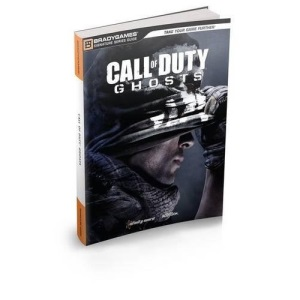 Call of Duty: Ghosts Signature Series Strategy Guide (Signature Series Guide)