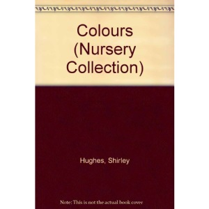 Colours (Nursery Collection)