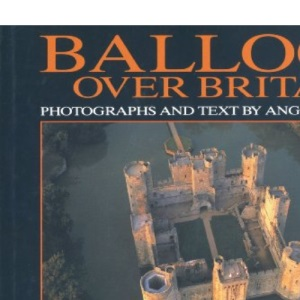 Balloon Over Britain