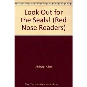 Look Out for the Seals! (Red Nose Readers)