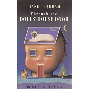 Through The Dolls House Door (Older Childrens Fiction)