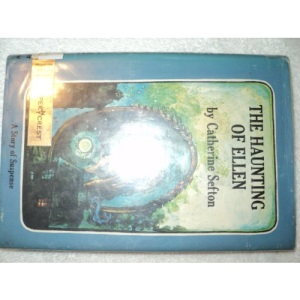 Back House Ghosts (Young Childrens Fiction)