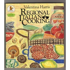 Regional Italian Cooking